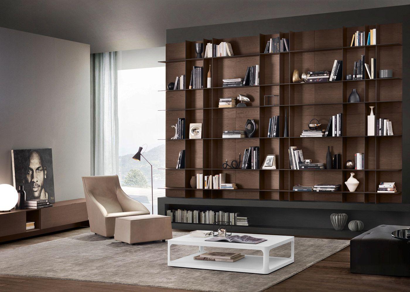 librerias-a-medida